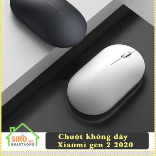 Chuột không dây XIAOMI GEN 2 - Mi Mouse Gen 2 thumbnail