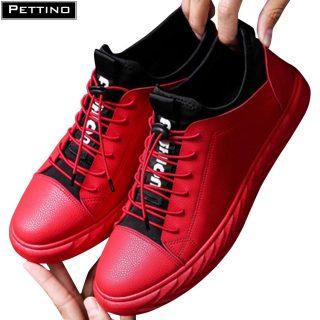 Giày thể thao nam, giày sneaker nam thời trang cực chất PETTINO - LLPS02 thumbnail