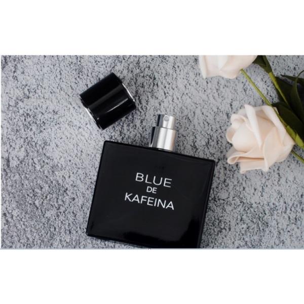 [HÀNG HOT]  Nước hoa nam thơm lâu, nước hoa nam blue de KAFEINA thời thượng, nước hoa nam hương thơm quyễn rũ, đẳng cấp phái mạnh Hieuclock nhập khẩu