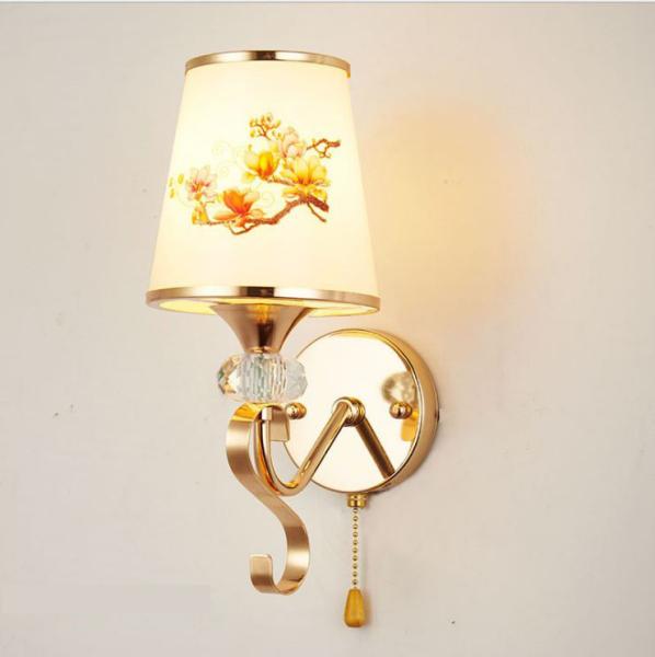 Đèn tường MELIO phong cách hiện đại trang trí nhà cửa - kèm bóng LED chuyên dụng. ĐÈN ĐƯỢC THIẾT KẾ TINH SẢO TỪ NHỮNG CHẤT LIỆU CAO CẤP