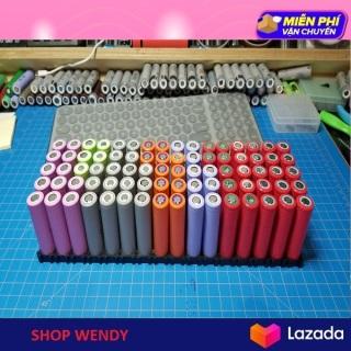 1 CEll pin 18650 Tháo Pin Laptop thumbnail