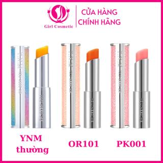 Son dưỡng môi - Son dưỡng YNM Candy Honey Lip Balm có tinh chất dưỡng môi giúp môi mềm mịn căng bóng thumbnail