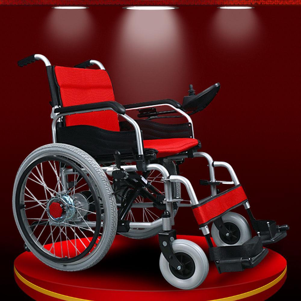 Xe lăn điện cao cấp dành cho người khuyết tật TM005 nhập khẩu