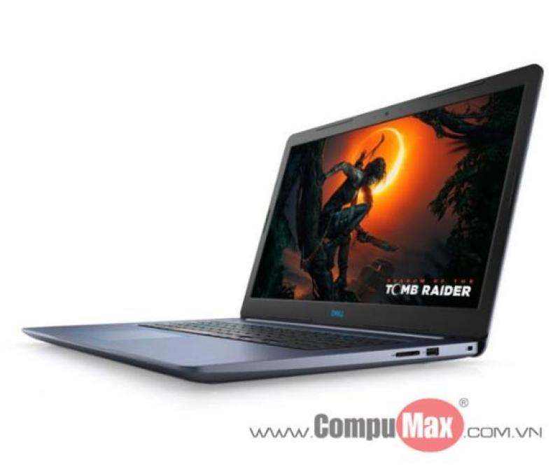 Laptop Dell Inspiron Gaming G3 3579 i7-8750H/ Nvidia GTX 1050Ti 4GB/ Win 10 Home