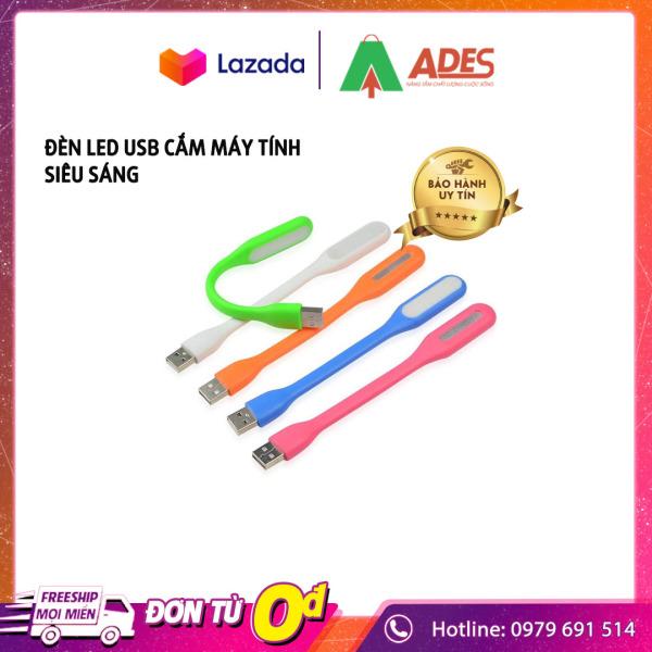 Bảng giá [SIÊU RẺ-HÀNG CHUẨN] Đèn LED USB Máy Tính Siêu Sáng Cắm Máy Tính