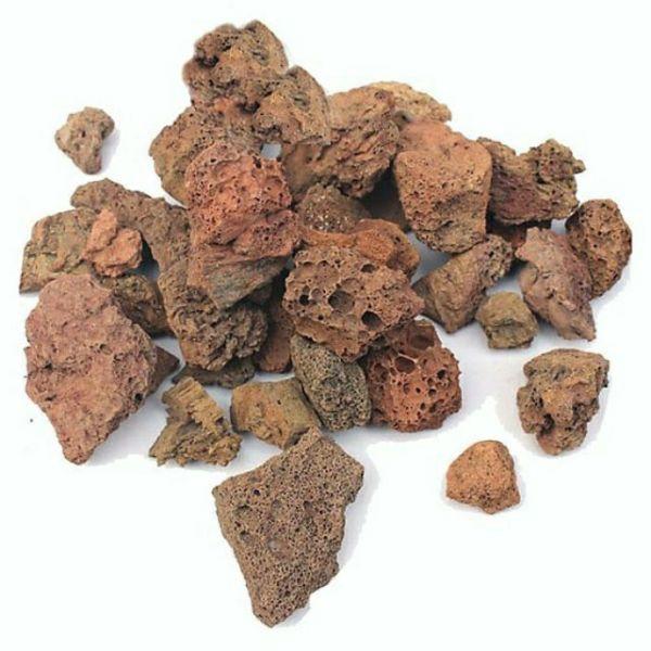 Đá nham thạch lớn Scoria Stone vật liệu lọc trang trí bể cá - Guppyxanh 1kg cam kết hàng đúng mô tả chất lượng đảm bảo