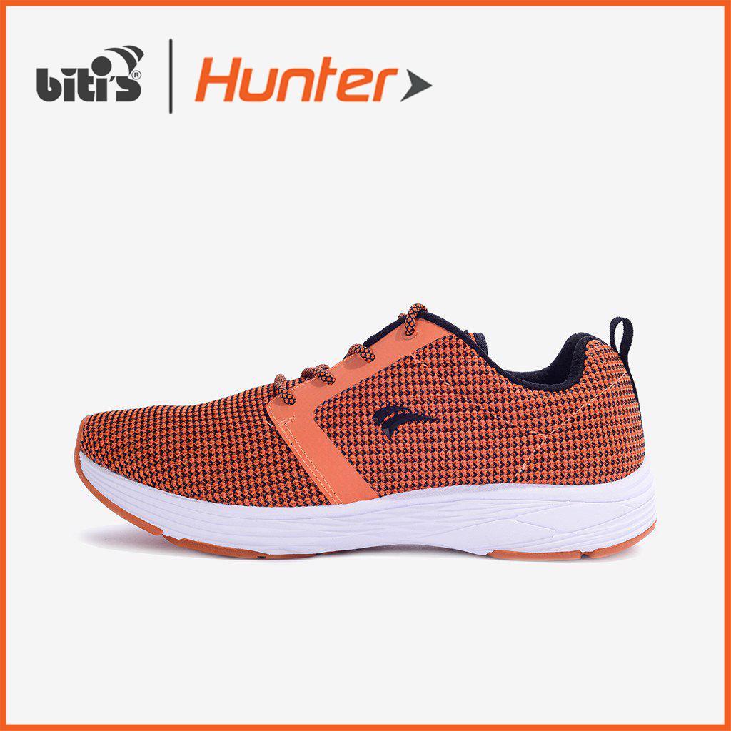 Giày Thể Thao Cao Cấp Nữ Bitis Hunter - Summer Collection DSW054633CAM (Cam) Cùng Giá Khuyến Mãi Hot