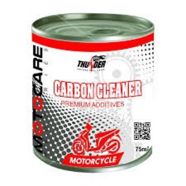 Dung dịch vệ sinh buồng đốt Carbon Thunder chính hãng, giúp xe hoạt động như mới . DoChoiXeMay