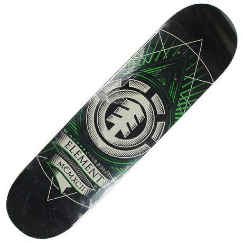 ván trượt (Deck)-Skateboard Element