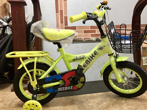Mua Xe Đạp Trẻ Em Beebike 12inch(2-5 tuổi)