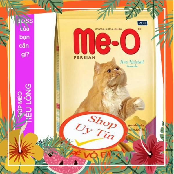 Thức ăn hạt cho Mèo MeO Me-O Persian 1.1kg Tiêu lông dành cho mèo Ba Tư