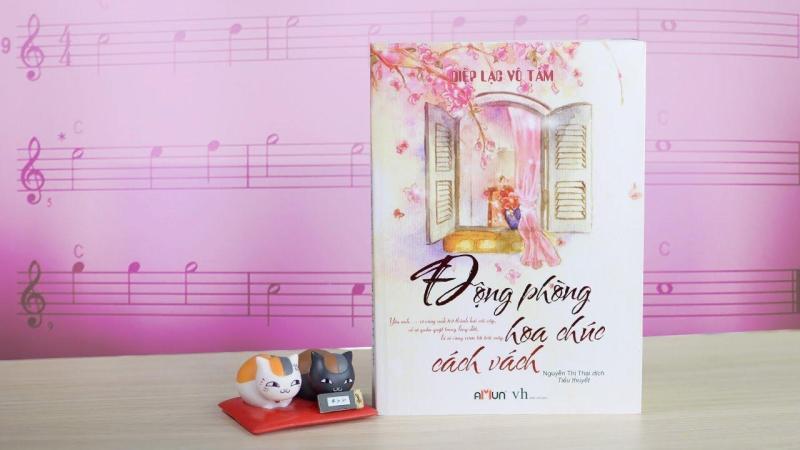 Mua Sách Động Phòng Hoa Chúc Cách Vách