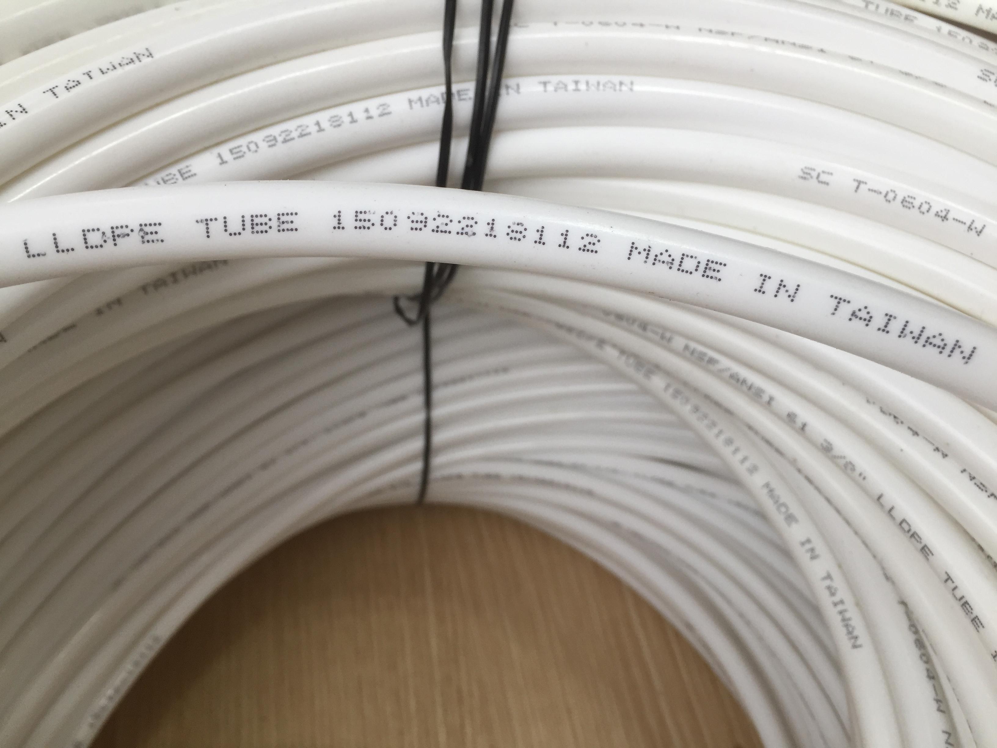 20m ống dây cấp máy lọc nước 10mm