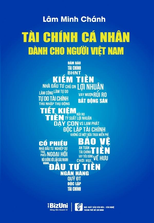 Tài Chính Cá Nhân Dành Cho Người Việt Nam Có Giá Siêu Tốt