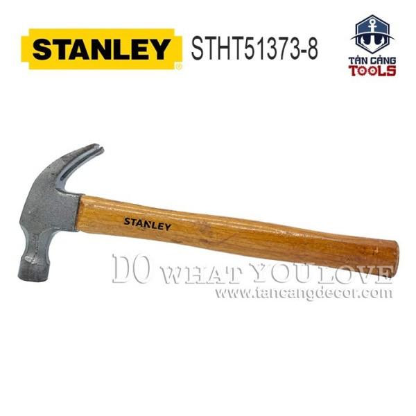 Búa Nhổ Đinh 13oz Stanley STHT51373-8