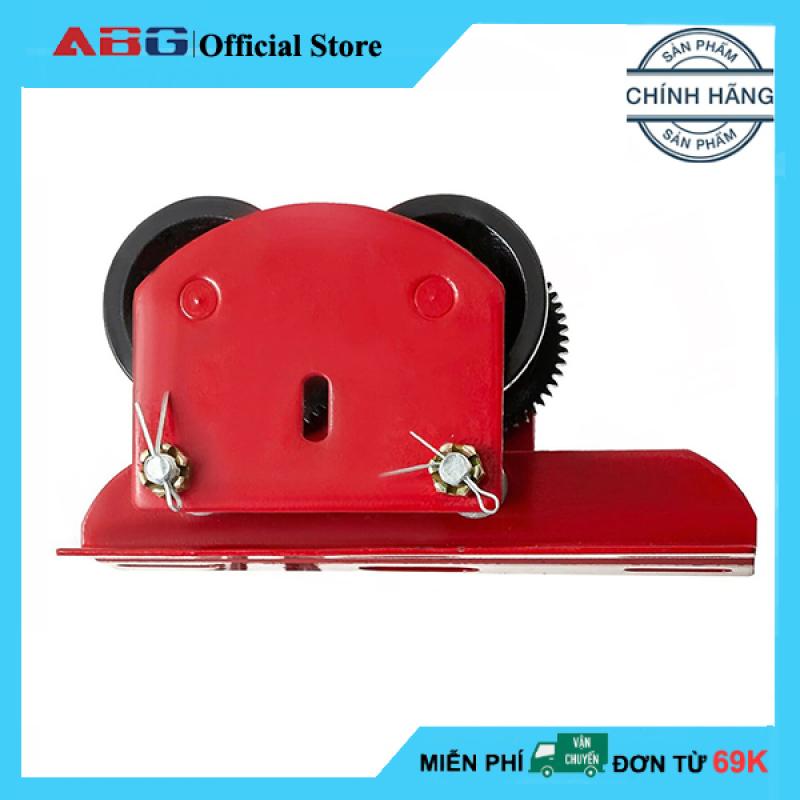 Rùa Tời Mini ABG Pa (Không Động Cơ) - Rùa Chạy Điện Di Chuyển Tời Điện Dễ Dàng, Con Rùa Chạy Điện Linh Hoạt, Hiệu Quả Cao