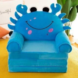 Ghế Sofa - Giường nằm hình thú đa năng cho bé yêu thumbnail