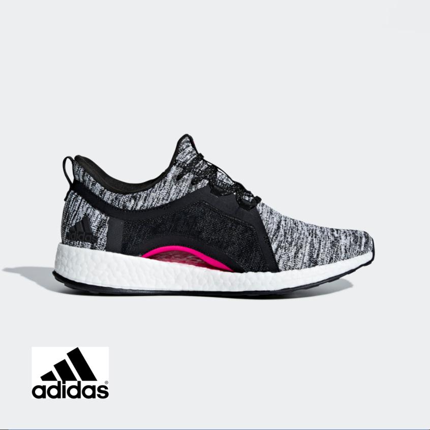 adidas Giày thể thao, chạy bộ nữ  Pureboost X Shoes BB6544 (Clearance Sale) giá rẻ