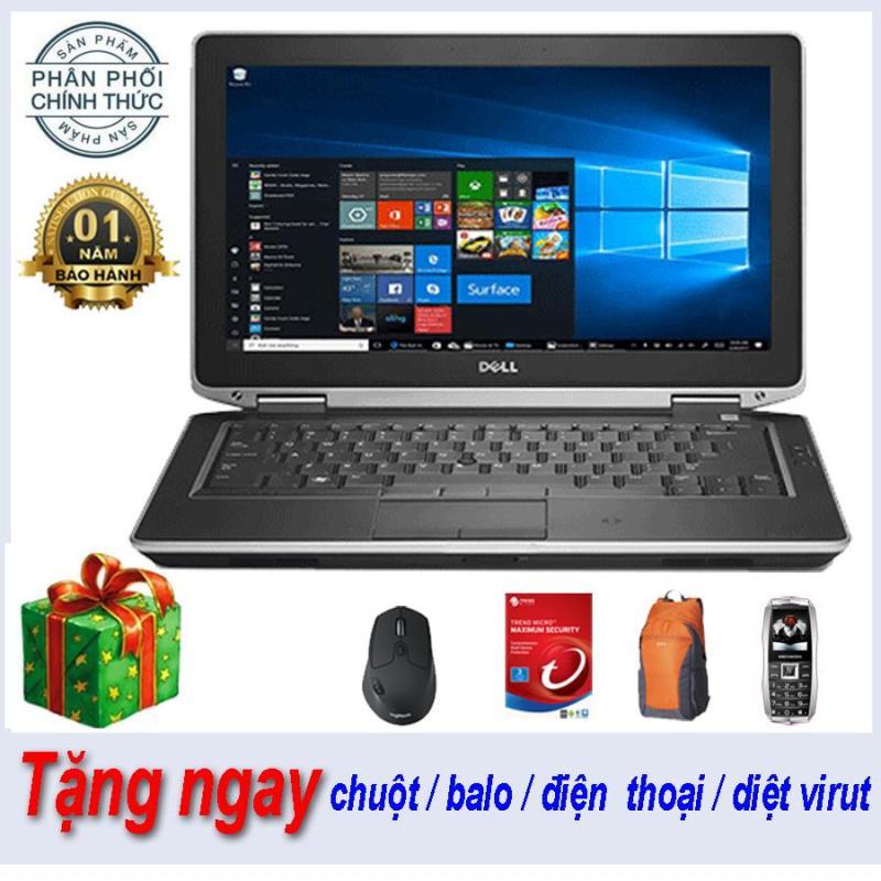 Laptop Dell 6430 I5/4/HDD250G Made in Japan 100% full box sự lựa chọn thông minh cho công việc