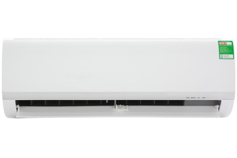 Bảng giá Máy lạnh Midea 1 HP MSAF-10CRN8 - Loại máy:Điều hoà 1 chiều - Chế độ làm lạnh nhanh:Turbo - Lọc bụi, kháng khuẩn, khử mùi:Bộ lọc bụi HD