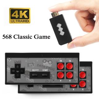 SHUTTLE SHEPHERD66SH8 New Handheld USB Wireless The Retro Stick Game Stick 4K Video Game Controller thumbnail