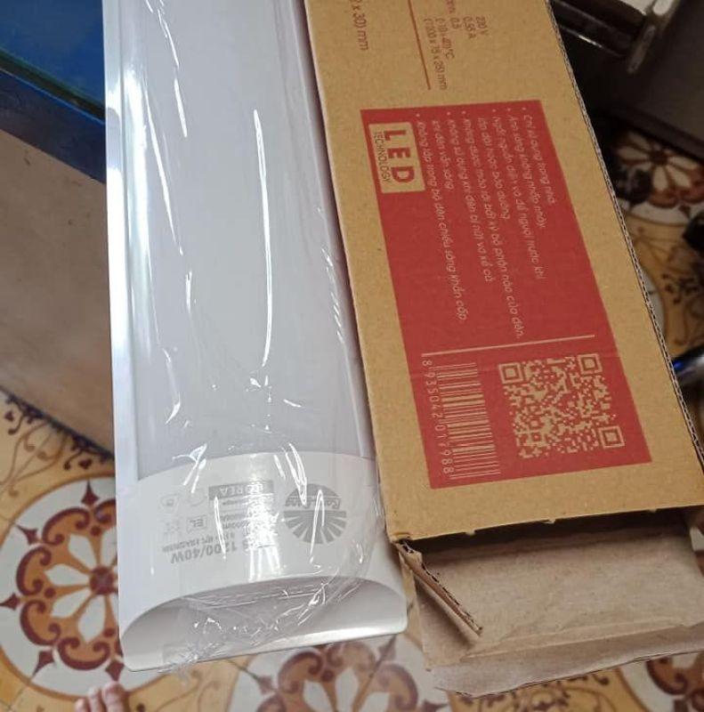 Bộ đèn LED bán nguyệt M26 - 40W Rạng Đông