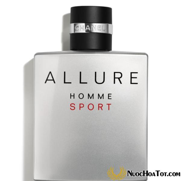 Nước hoa nam Chanel Allure Homme Sport EDT