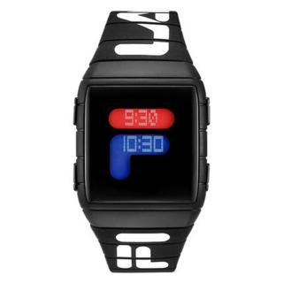Đồng hồ thể thao UNISEX FLA thời trang cá tính, phong cách trẻ trung năng động thumbnail