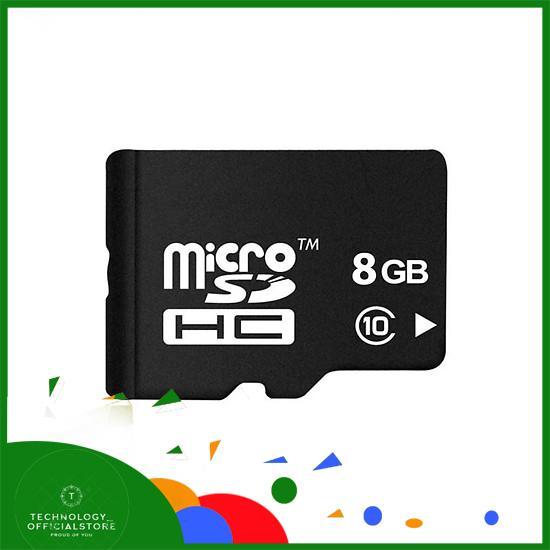 Thẻ Nhớ Micro Sd 8gb Tốc độ Cao Cho điện Thoại Camera Siêu Khuyến Mại