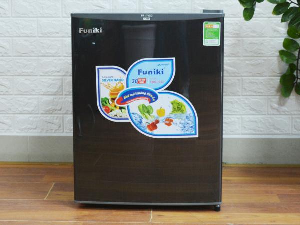 Bảng giá Tủ lạnh Funiki FR-71CD 70 lít Điện máy Pico