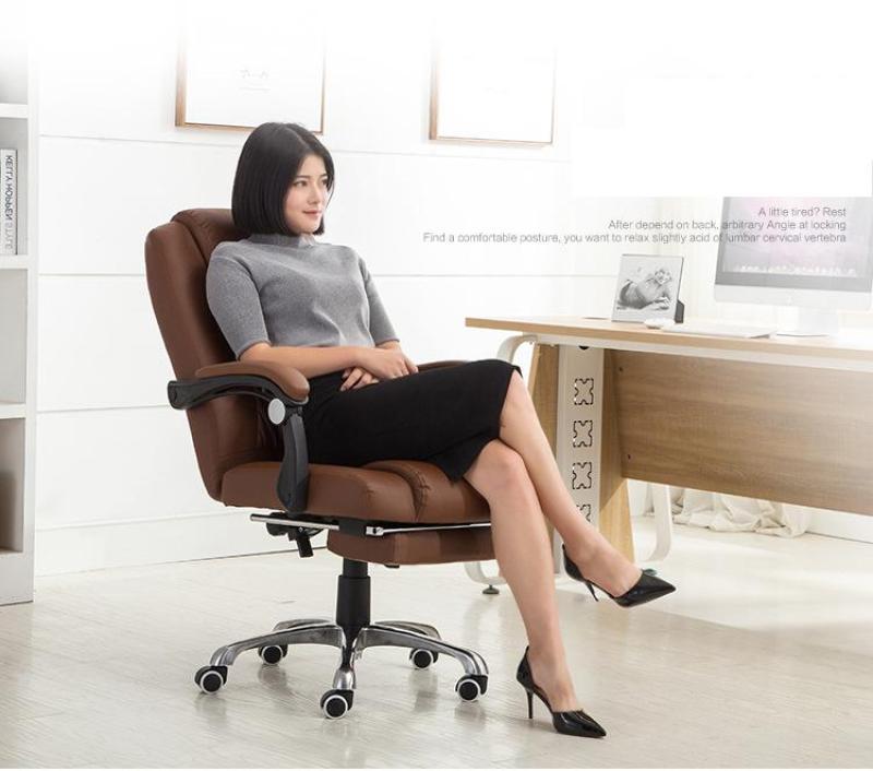 Ghế xoay văn phòng-Ghế xoay văn phòng giá rẻ