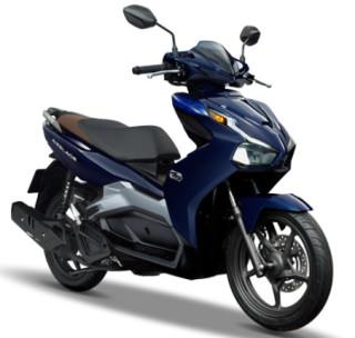 [Trả góp 0%] - Xe máy Honda Air Blade 2020 - 150cc - Phanh ABS thumbnail