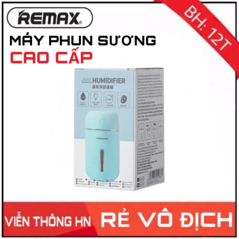 Bảng giá remax rt a610 máy phun sương tạo ẩm lọc không khí 280ml - máy khuếch tán tinh dầu có quạt cho phòng nhỏ và oto xe hơi