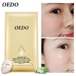 Mặt nạ OEDO hàng chính hãng, giúp kềm dầu, se khít lỗ chân lông, loại bỏ mụn đầu và dưỡng ẩm - INTL thumbnail