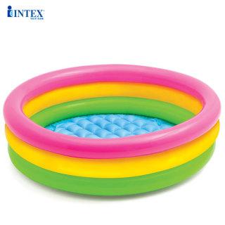 Bể bơi phao 86 25(cm) INTEX 58924 thumbnail