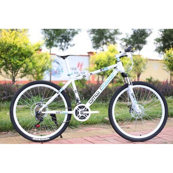 Mua Xe đạp thể thao 26icnh sẵn