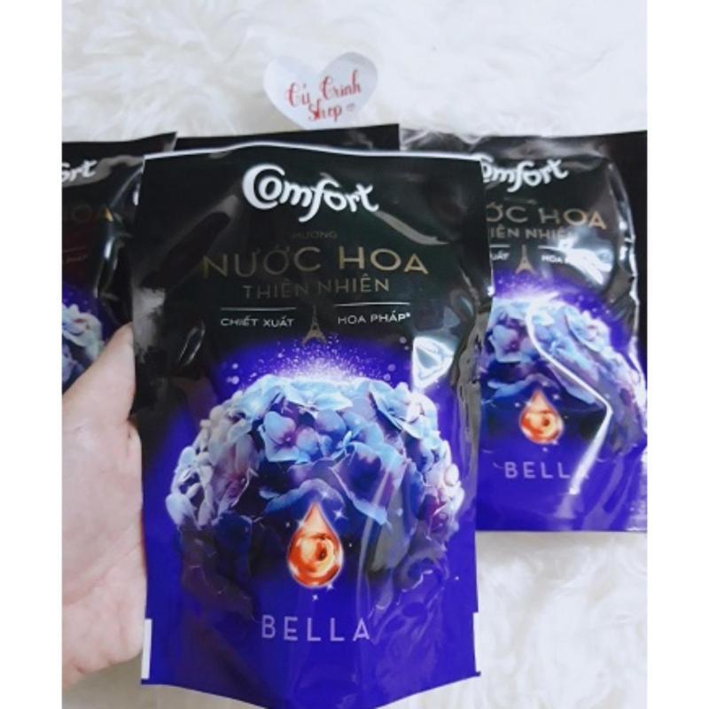 Combo 10 Bich Nước xả vải Comfort Bella (120ml )hương Nước hoa thiên nhiên