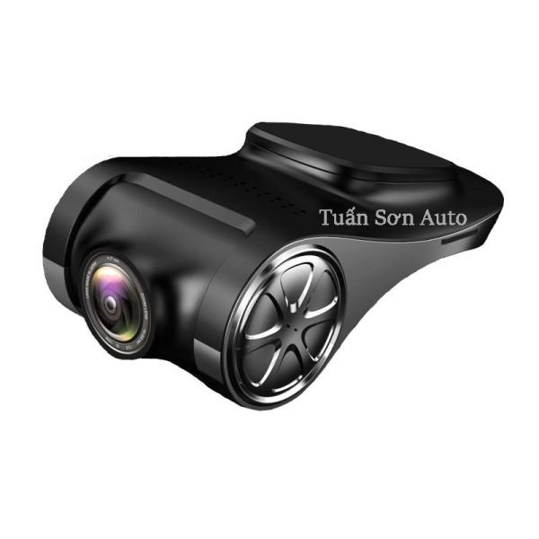 Camera hành trình ô tô U6 sử dụng màn hình Android Full HD 1080 - Bảo hành 12 tháng