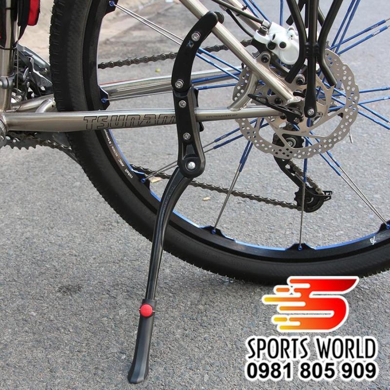 Mua Chân chống xe đạp cao cấp 2 pát chắc chắn  -- -- SPORTS WORLD SHOP