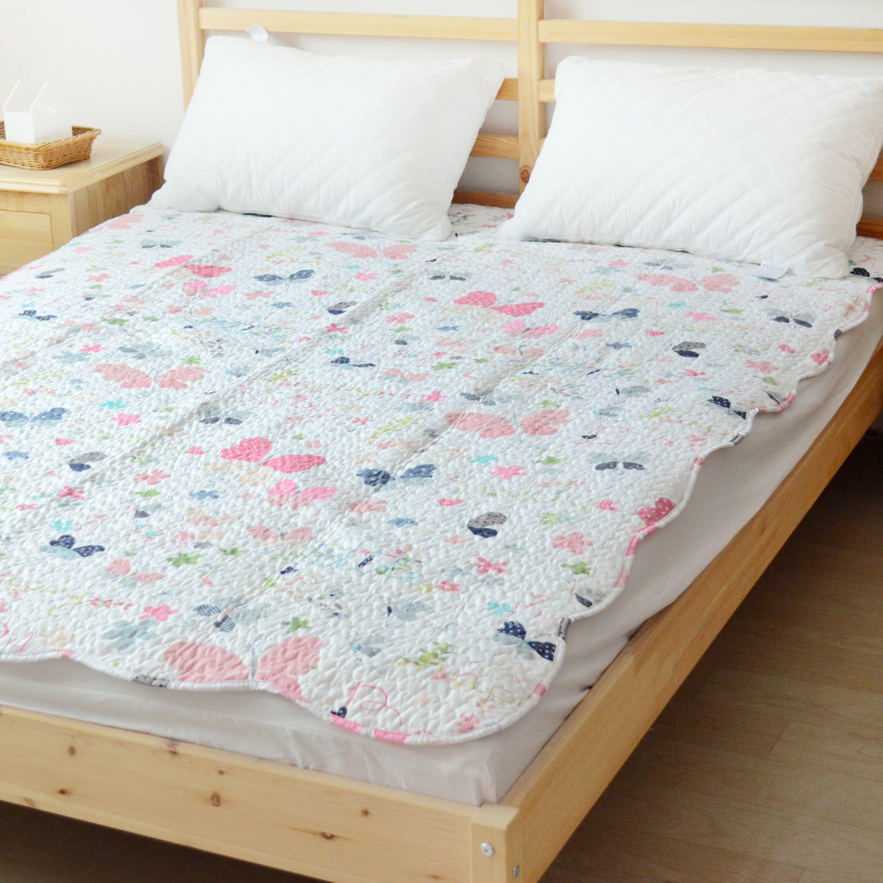 Bạn biết gì về ga trải giường trần bông?