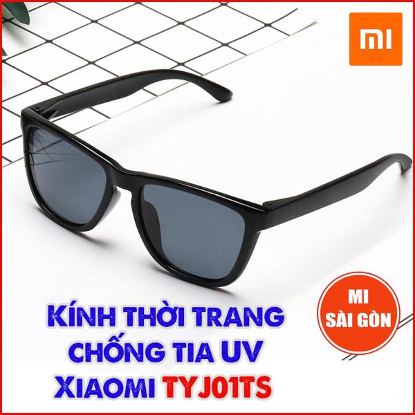 Giá bán Mắt kính thời trang chống tia UV Xiaomi TYJ01TS - Năm 2020
