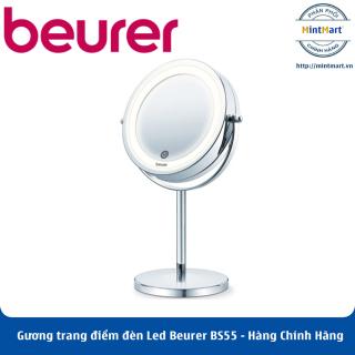 Gương trang điểm đèn Led Beurer BS55 - Hàng Chính Hãng thumbnail