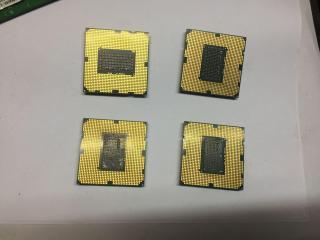Bộ vi xử lý CPU Chip G620 G630 G640 cho main H61, B75 Socket 1155 thumbnail