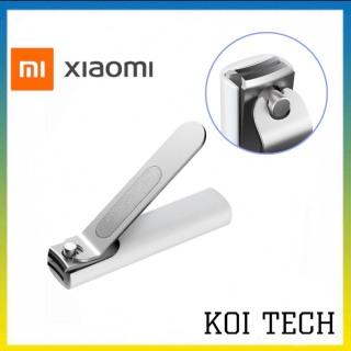 Bấm móng tay cáo cấp - kèm cắt móng tay kềm bấm móng chân Xiaomi Mijia MJZJD001QW inox 420 không gỉ thumbnail
