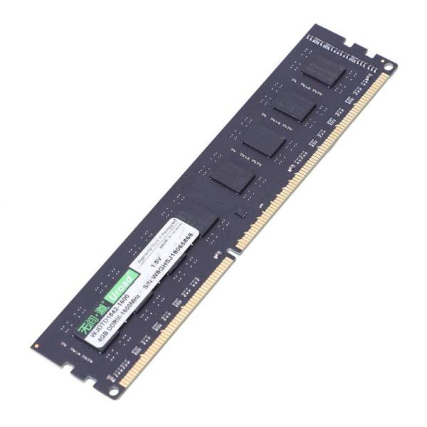 Giá Uroad DDR3 Ram 1600 1333 MHz No Ecc Desktop PC Memory 240Pins System High Compatible(4 GB)