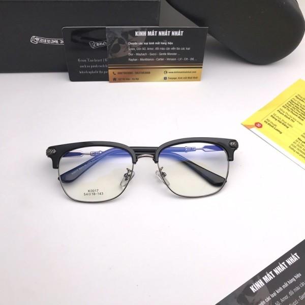Giá bán Gọng kính Chrome Hearts thời trang cao cấp - CH K0017