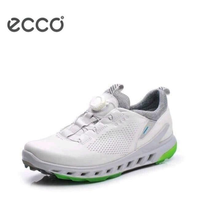 Giày Golf Ecco Nam dây vặn giá rẻ