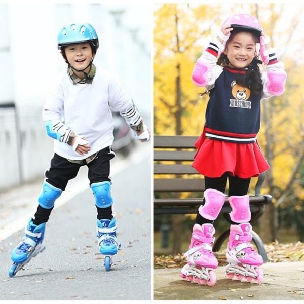 Phân phối Giày patin- Giày trượt patin trẻ em