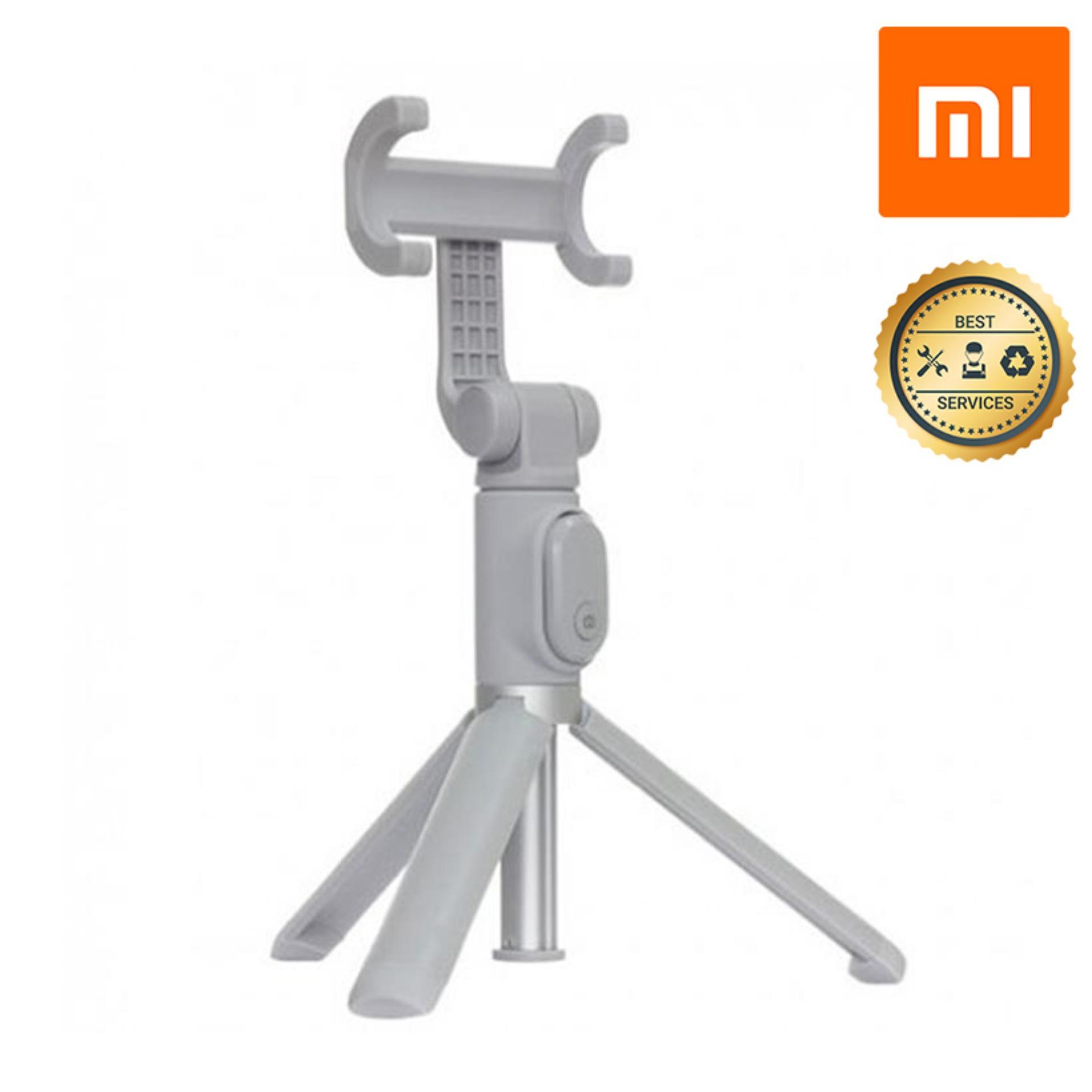 Gậy chụp ảnh 3 chân Xiaomi (Xám) - Phiên bản Mỹ