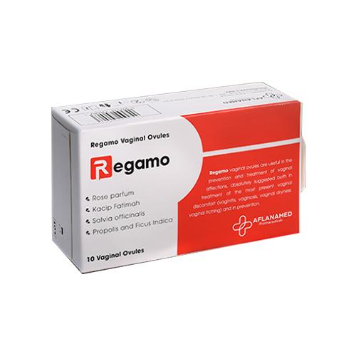 Viên Phụ.Khoa Làm Hồng Se Khít Regamo Italia nhập khẩu